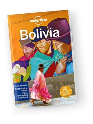 Bolivia Lonely Planet.  Bolivia Lonely Planet Guide.  From the snowcapped Andes to the steamy Amazon, and from salt-crusted, flamingo-painted deserts to lush Yungas valleys, plunge by parachute, motorboat, bicycle or crampon.