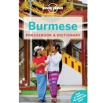 Burmese Phrasebook Lonely Planet