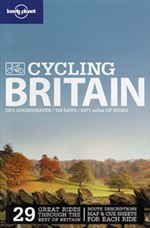 Cycling Britain Lonely Planet -  We show you how - from the estuaries of East Anglia to the wild uplands of the Peak District, from Wales magnificent medieval castles to the mountains and lochs of the Scottish Highlands.