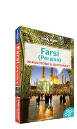 Farsi Phrasebook Lonely Planet