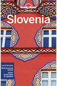Slovenia Lonely Planet