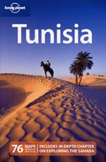 Tunisia Lonely Planet