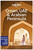Oman, UAE & Arabian Peninsula Lonely Planet