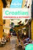 Croatian Phrasebook Lonely Planet