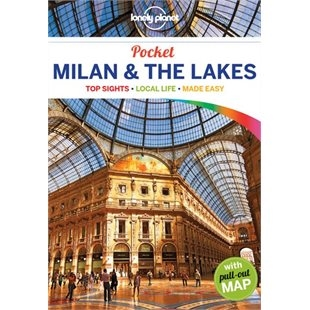 Milan and the Lakes Lonely Planet