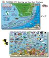 Florida Keys Fish Card