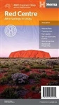 The Red Centre - Alice Springs to Uluru
