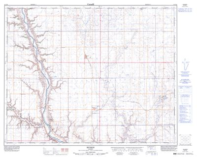 082P10 - MUNSON - Topographic Map