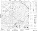084N08 - NO TITLE - Topographic Map