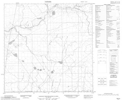 095A04 - NO TITLE - Topographic Map