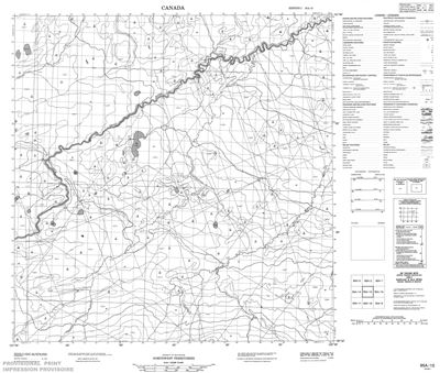 095A15 - NO TITLE - Topographic Map