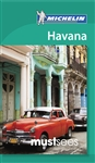 Havana Must Sees Travel Guide Book. Must Sees Havana selects the highlights of Cuba's lively capital for a flying visit, a week or longer. Stroll the Malecon, immerse yourself in the Carnaval street parties, or take an excursion to Regla and 17C Guanabaco