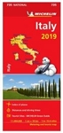 Italy Travel & Road Map. Updated annually, MICHELIN National Map Italy (map 735) will give you an overall picture of your journey thanks to its clear and accurate mapping scale 1:1,000,000. Our map will help you easily plan your safe and enjoyable journey