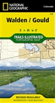 114 Walden Gould National Geographic Trails Illustrated