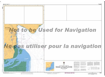 1226 Anchorages and Harbour Installations Haut