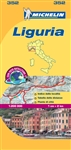 352 Italy Liguria Michelin