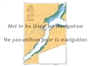 1316 - Port de Quebec Nautical Chart. Canadian Hydrographic Service (CHS)'s exceptional nautical charts and navigational products help ensure the safe navigation of Canada's waterways. These charts are the 'road maps' that guide mariners safely from port