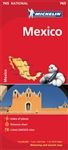 Mexico travel & road map by Michelin. Updated regularly, MICHELIN National Map Mexico will give you an overall picture of your journey thanks to its clear and accurate mapping scale 1:2,500,000. Our map will help you easily plan your safe and enjoyable jo