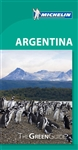 Argentina Green Guide.  Expanding Michelin's South American coverage is brand-new Green Guide Argentina.