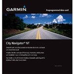 Garmin MapSource City Navigator Australia & New Zealand NT - MicroSD/SD. Navigate the streets with confidence. This product provides detailed road maps and points of interest for your device, so you can navigate with exact, turn by turn directions to any