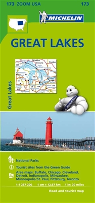 173 Great Lakes Michelin