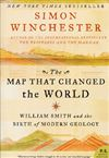 The Map that Changed the World - Novel by Simon Winchester. The Map that Changed the World is a very human tale of endurance and achievement, of one man's dedication in the face of ruin. With a keen eye and thoughtful detail, Simon Winchester unfolds the