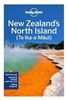 New Zealand - North Island travel guide book with map. Coverage includes planning chapters, Auckland, Bay of Islands, Northland, Coromandel Peninsula, Waikato, the King Country, Taranakai, Whanganui, Taupo, the Central Plateau, Rotorua, the Bay of Plenty