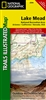 204 Lake Mead National Recreation Area National Geographic Trails Illustrated
