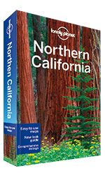 Discover Northern California Lonely Planet