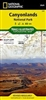 210 Canyonlands National Park National Geographic Trails Illustrated