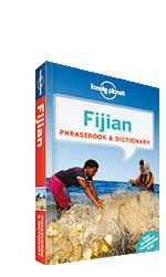 Fijian Phrasebook and Dictionary