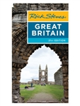 Great Britain Rick Steves Travel Guide