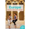 Europe Phrasebook Lonely Planet