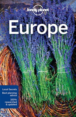 Europe Travel Guide & Maps. Coverage includes Western Europe, Eastern Europe, Turkey, Russia, Scandinavia and more. Over 190 maps. There simply is no way to tour Europe and not be awestruck by its scenic beauty, epic history and dazzling artistic and culi