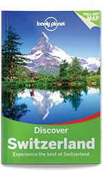 Discover Switzerland  Lonely Planet