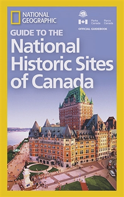 Guide to the National Historic Sites of Canada. As the official companion book to the 150th anniversary of Canadas birth, this guide is also the companion to the Guide to the National Parks of Canada, 2nd Edition, celebrating the historic sites that are