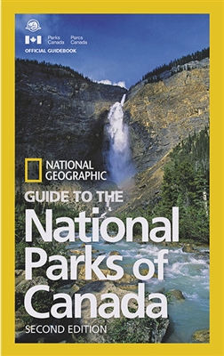 Guide to the National Parks of Canada. Some 42 National Parks are beautifully showcased in this official guidebook for the 100th anniversary of Parks Canada. It offers short excursions to more than 40 National Historical Sites and the four National Marine