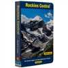 Rockies Central - Climbing Guide Book by David Jones. This detailed illustrated guide will show you how to successfully and safely navigate the tallest peaks in the Central Rockies in Alberta and beautiful British Columbia. Written by David P. Jones. Show