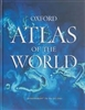 Oxford Atlas of the World Deluxe Edition - XL Version. Offering unsurpassed geographical coverage. The new leader in top-shelf world atlases. No other atlas offers such a comprehensive range of maps, each of which is informed by the best cartography avail