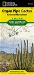 224 Organ Pipe Cactus National Monument National Geographic Trails Illustrated