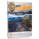 Northern BC Backroad Mapbook. The Northern British Columbia guide covers the areas: Atlin, Dawson Creek, Fort Nelson, Fort St. John, Prince George, Prince Rupert, Queen Charlotte Islands, Smithers, Terrace, Tumbler Ridge, Vanderhoof. The Backroad Mapbooks