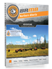 Northern Alberta Backroad Mapbook. The Northern Alberta guide covers the areas: Athabasca, Fort McMurray, Fox Creek, Fort Chipewyan, Grande Cache, Grande Prairie, High Level, High Prairie, Peace River, Slave Lake, Spirit River. Backroad Mapbooks are Canad