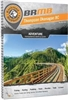 Thompson Okanagan BC Backroad Mapbook. The Thompson Okanagan British Columbia guide covers the areas: Cache Creek, Clearwater, Grand Forks, Kamloops, Kelowna, McBride, Merritt, Penticton, Princeton, Salmon Arm, Savona, Valemount, Vernon. The Backroad Mapb