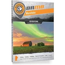 Manitoba Backroad Mapbook. The Manitoba guide covers the areas: Beausejour, Brandon, Emerson, Gimli, Portage la Prairie, Riding Mountain National Park, Selkirk, Whiteshell Provincial Park, Winnipeg. The Backroad map books are Canada's bestselling outdoor