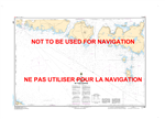 2297 - Duck Islands to DeTour Passage - Canadian Hydrographic Service (CHS)'s exceptional nautical charts and navigational products help ensure the safe navigation of Canada's waterways. These charts are the 'road maps' that guide mariners safely from por