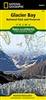 255 Glacier Bay National Park and Preserve National Geographic Trails Illustrated
