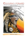 Blackfoot First Nation - Indigenous Art Coloring Book. Discover beautiful artwork by leading artists. Learn about Blackfoot traditional wisdom shared by Blackfoot elder Camille Pablo Russell while you add vibrant colour to the beautiful pieces of Blackfoo