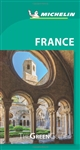 France - Michelin Green Guide. The updated Green Guide France, sporting a fresh look inside, presents this beautiful country from historic Normandy beaches to Corsica's snow-dusted peaks, to the Loire Valley's elegant castles. It invites exploration of st