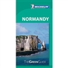 Normandy - Michelin Green Guide. Expand your holiday horizons with Michelin Green Guide Normandy. The MICHELIN Green Guide is easy to use with sights organised geographically and offers unique perspectives with insider tips, comprehensive cultural and pra