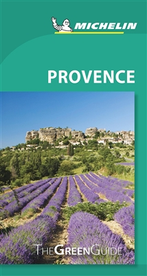 Provence France - Michelin Green Guide. The updated Green Guide Provence brings serene landscapes and rich history to life. It highlights the region's top attractions, the most interesting towns, the best walking and driving tours, and great places to eat
